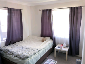 Ashfield Spacious Bedroom