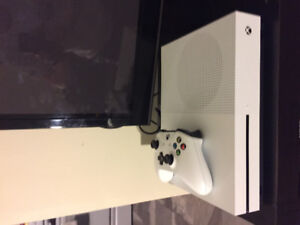 New Xbox One S 1TB - For Sale