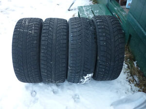 VARIETY OF 15IN TIRES & RIMS SEE SIZES & PRICES BELOW