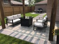 GALWAY GREEN'S LANDSCAPING CAMBRIDGE, KITCHENER AND WATERLOO