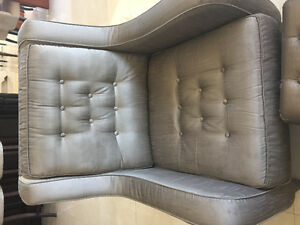 Single couch chair