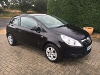 1 owner 1.2 Corsa ,only 16,000 miles stunning condition