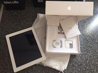 iPad 16Gb wi-fi boxed all accessories, receipt