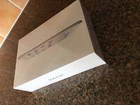 BARGAIN!! iPad mini 2 16gb wifi never been open