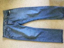 Levi 501 Jeans W40 L32