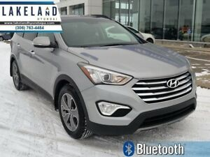 2014 Hyundai Santa Fe XL Luxury  - Sunroof -  Leather Seats - $1