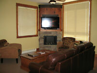 2 bed suite with private hot tub - Fernie Alpine Resort