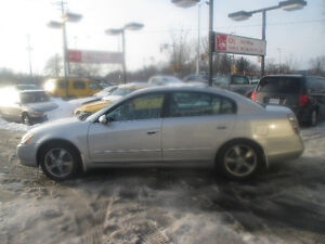 NISSAN ALTIMA 4 CYLINDER AUTOMATIC SAFETY+ETEST+1YEARWARRANTY