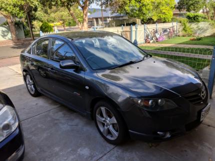 Mazda 3 sp23 Felixstow Norwood Area Preview