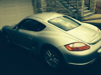 2007 Porsche Cayman FINANCING AVAILABLE**BRAND NEW TIRES&BRAKS