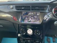2014 Citroen DS3 1.6 e-HDi DStyle 3dr Hatchback Diesel Manual