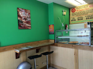 Profitable Pizza Shop in Downtown Vancouver- Non Franchise! Downtown-West End Greater Vancouver Area image 6