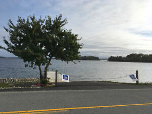 Private Wharf | Double Lot | Mahone Bay