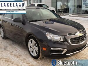 2015 Chevrolet Cruze Diesel  - Sunroof -  Leather Seats - $117.2