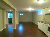 WHITBY - Beautiful 2 BR Unit! Central Location!