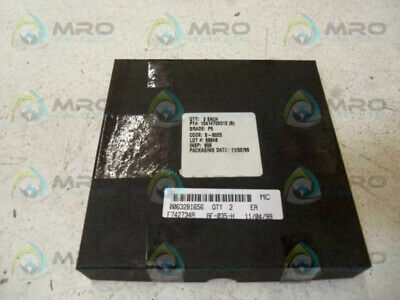 Lot Of 2 10a1470x012 Ring New In Box