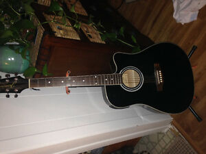 Jasmine by Takamine Acoustic Electric