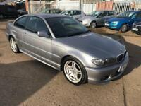 BMW 318 2.0 Ci Sport - 04 - Only 90k - June 18 Mot - Not To Be Missed
