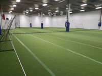 Turf Facility Rental
