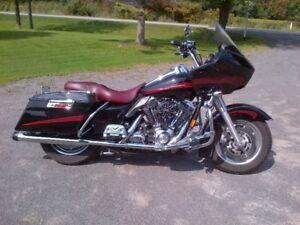 2008 Harley Davidson Road Glide for sale