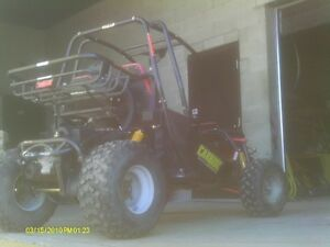 2-SeatGo-Cart $2000. 49cc Large Pocket $450.