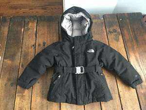 Toddler 2T The Northface Greenland Winter Jacket