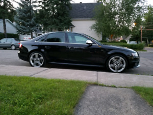 **** 500 $off  2O11 AUDI S4  SUPERCHARGED  M6  400HP  RARE ****