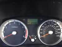 2008 Hyundai Accent L - VERY LOW KMS - NEWLY INSPECTED