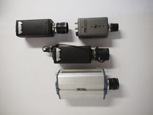 Caméras de surveillance analogues (prix unitaire) West Island Greater Montréal image 2