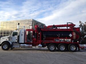 OILFIELD SALES - TRUCKING AND CHEMICAL
