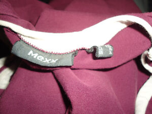 Ladies Size XL Burgundy Tank Top MEXX Brand Kingston Kingston Area image 4