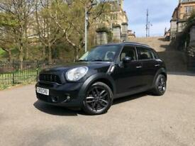 image for 2013 MINI Countryman 2.0 Cooper SD 5dr SUV Diesel Manual