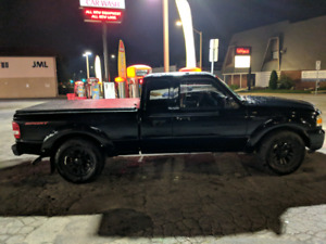 Awesome 4x4 ford ranger