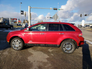 2009 Lincoln MKX Limited Ed. * AWD * Remote start * Heated seats