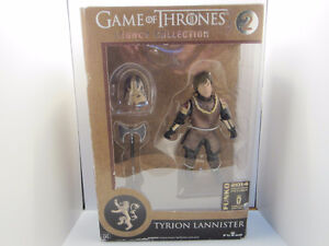 Game Of Thrones Action Figure SDDC Exclusive TYRION LANNISTER