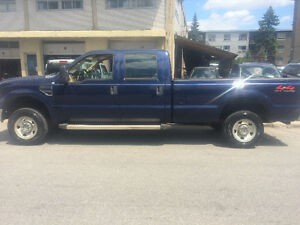 2008 Ford F-250 SUPER DUTY Camionnette