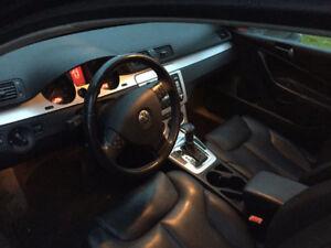2008 Volkswagen Passat Trendline Familiale