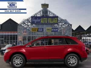 2014 Ford Edge Limited  - $196.38 B/W