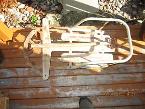 OLD SLED reduced 15.00