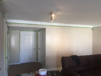 Quality painting services at affordable rates