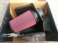 AIRAID Cold Air Intake JEEP GRAND CHEROKEE 2011