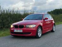 BMW 118d 2.0