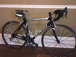 Specialized Tarmac Pro (Blue Translucent) 54cm reduced to $2950
