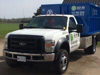 EASY-BIN Bin Rental-Waste Disposal