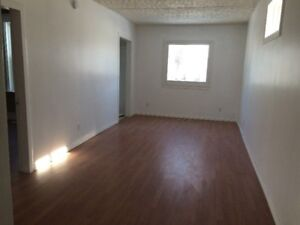 2 bedrooms single house close to downtown for rent
