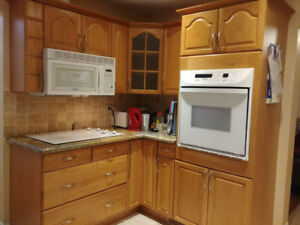 Kitchen for sale (Removal required)