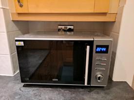 DeLonghi Convection Microwave - RRP £120