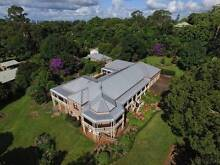 Magnificent federation mansion and cottage Flaxton Maroochydore Area Preview