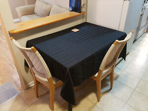 Table - 3 Chairs