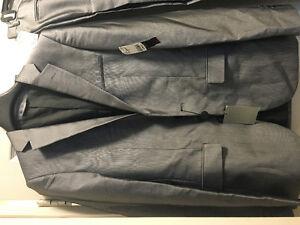 Men's Suit, dress shirt & women's clothing